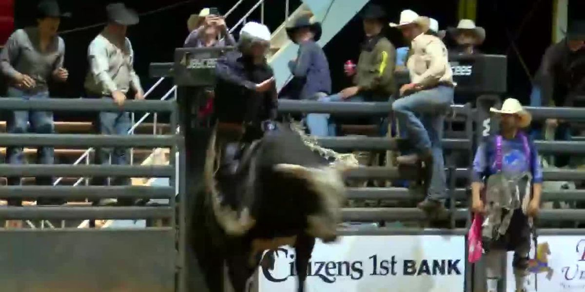 Nacogdoches Rodeo and Steer Show to go on with restrictions
