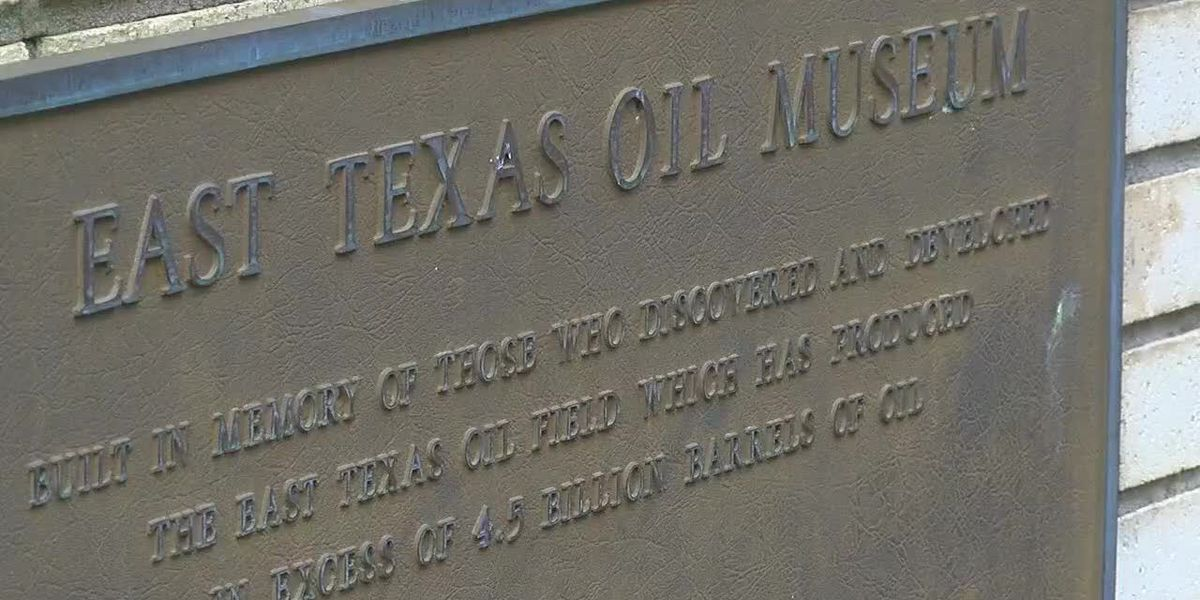 ETX Oil Museum exhibit honors women in US senate