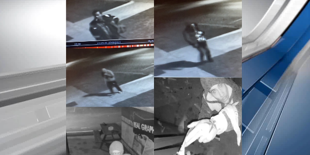 Thieves steal $3,000 in equipment from vehicles at Lufkin business