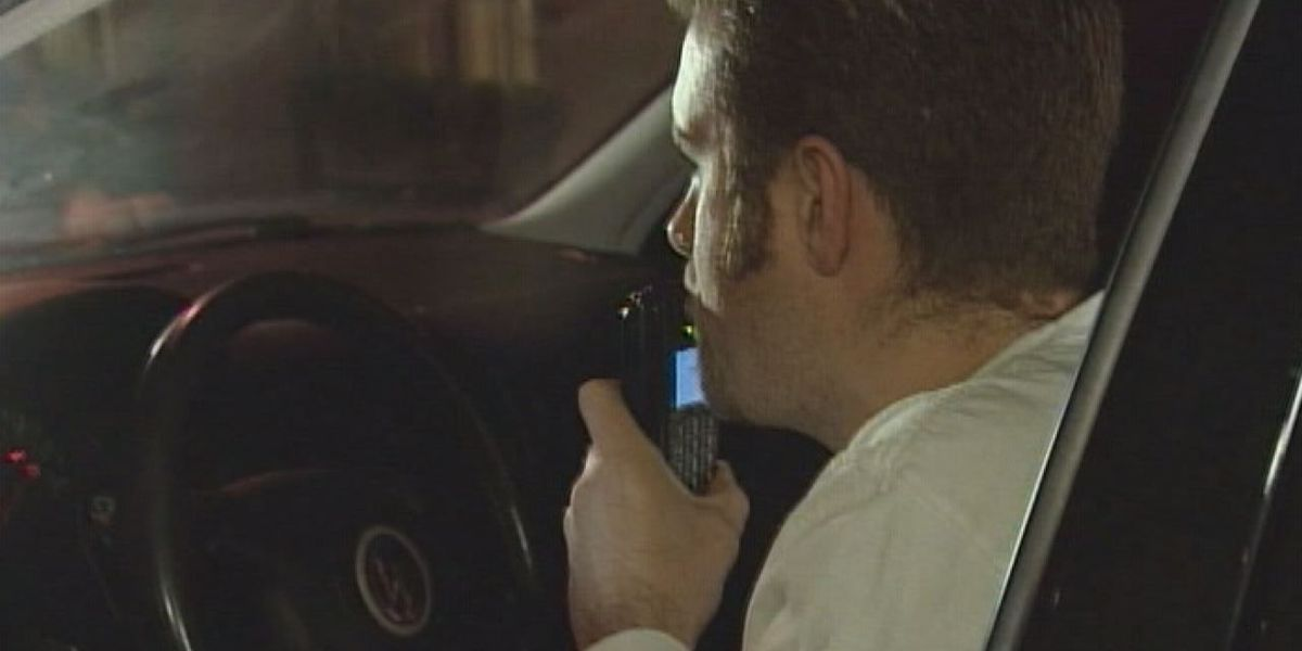 New Texas DWI law change could give 'second chance' to first offenders