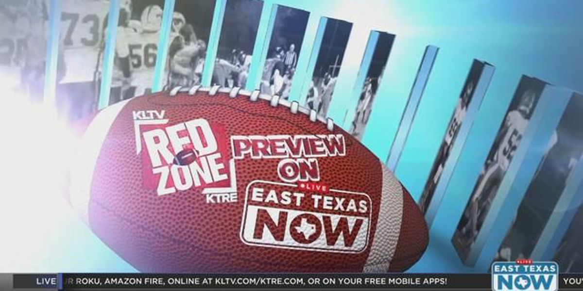 WATCH: Red Zone Preview - Week 3