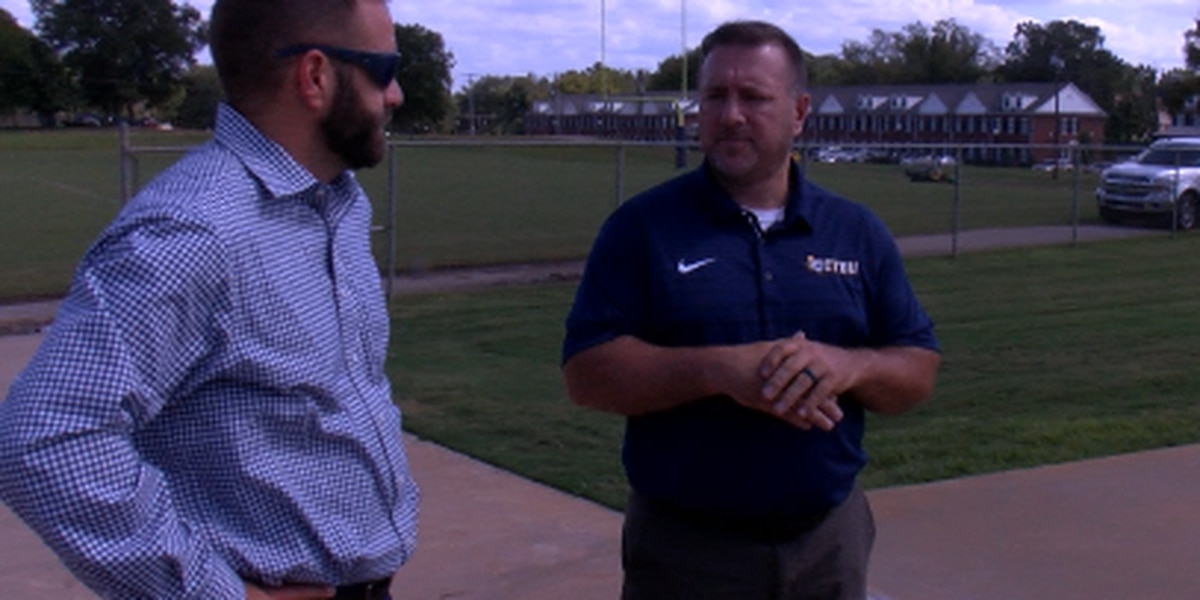 ETBU adds lacrosse to sports lineup