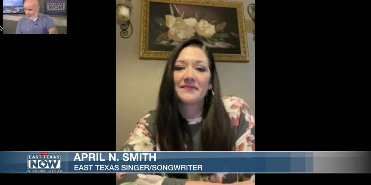 Local singer/songwriter April N. Smith talks albums, artists, awards
