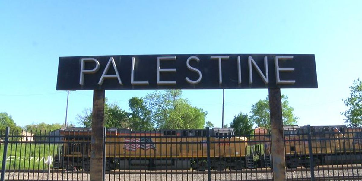 What's In A Name: Palestine