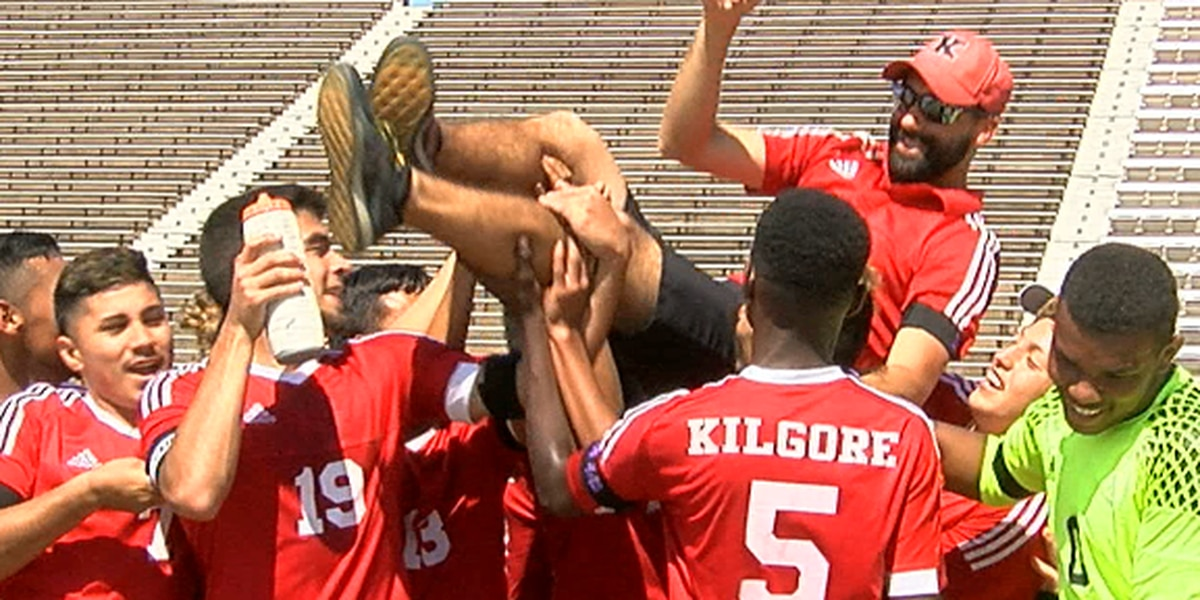 Returning to State: Kilgore leaves for state with a twist
