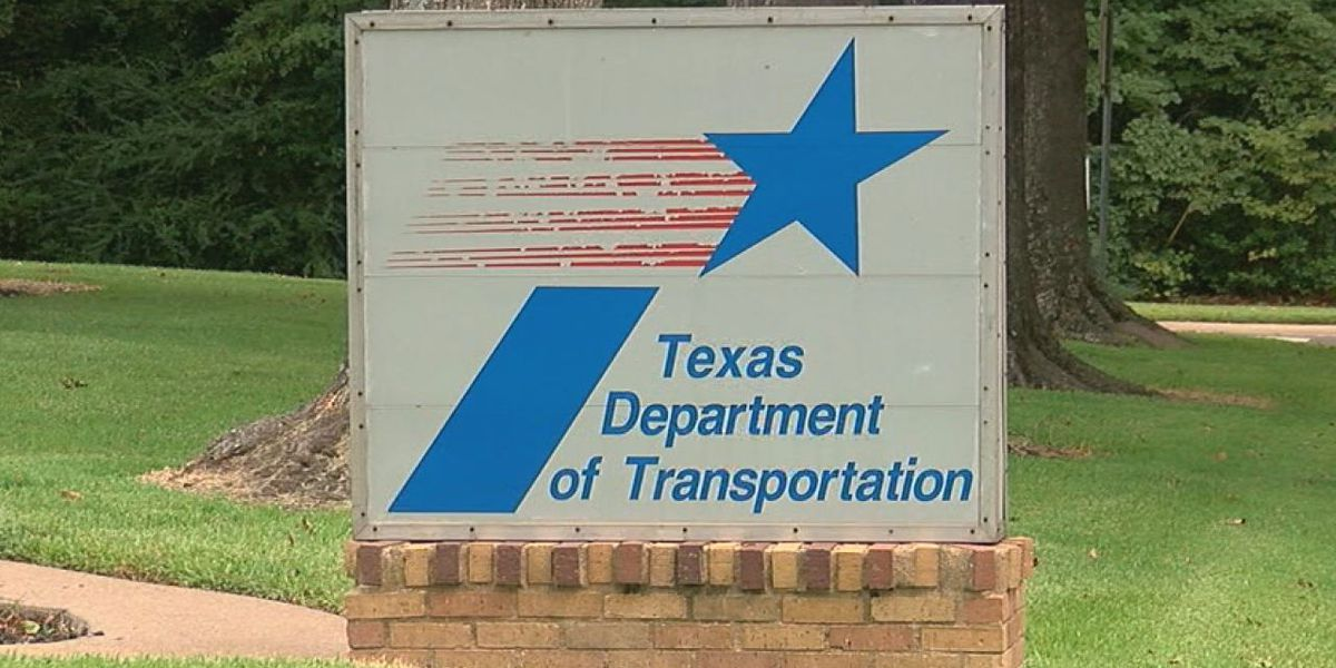 TxDOT sign contest asks entrants to craft safe driving messages