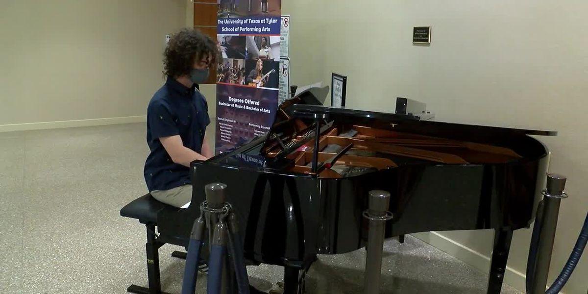 WebXtra: UT Health East Texas and UT Tyler partner on Music and Medicine
