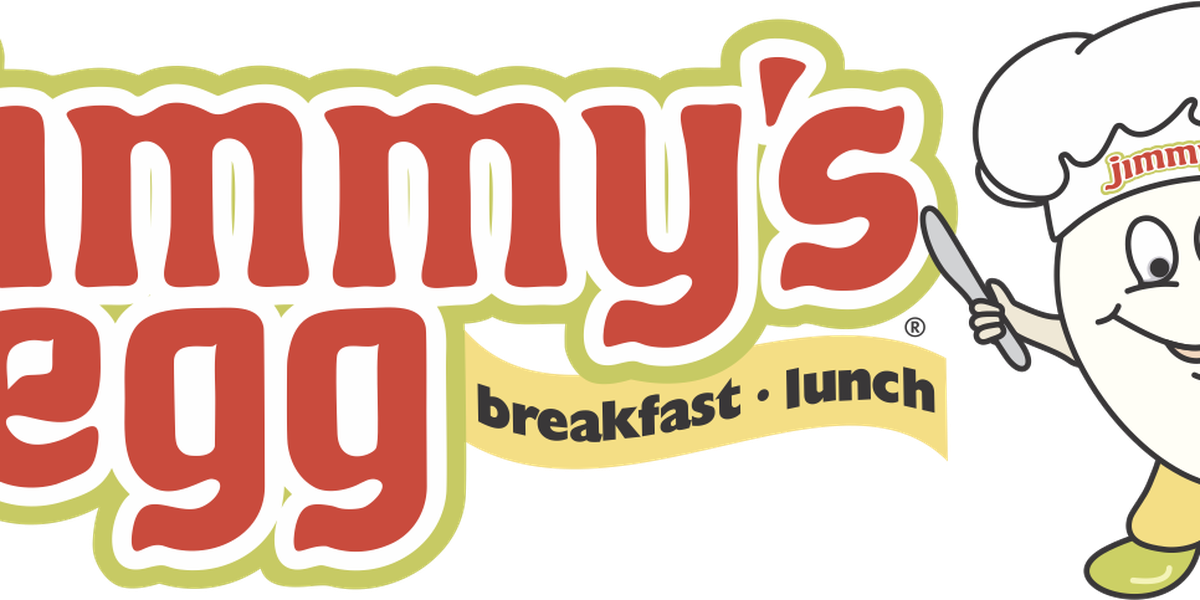 Oklahoma-based breakfast restaurant Jimmy's Egg gets permit to build in Tyler