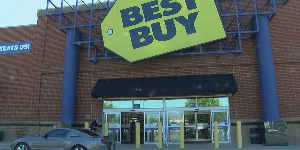 Tyler police: Six suspects stole large number of Apple products from Best Buy