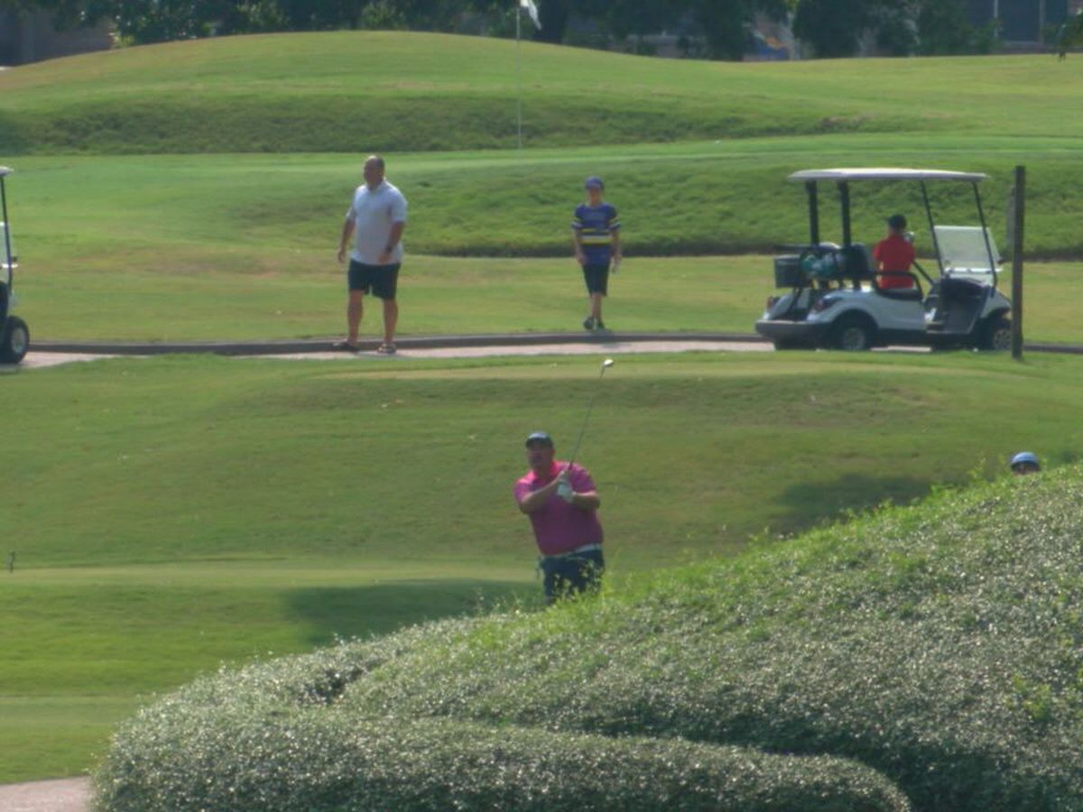 8th annual John Outlaw Golf Tournament taking place in July