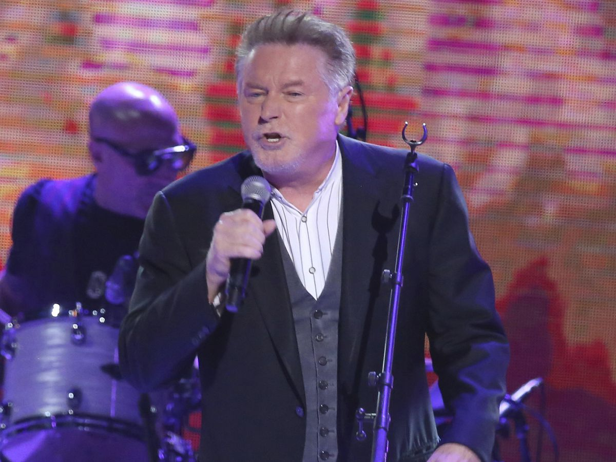 Eagles' Don Henley asks Congress to change copyright law