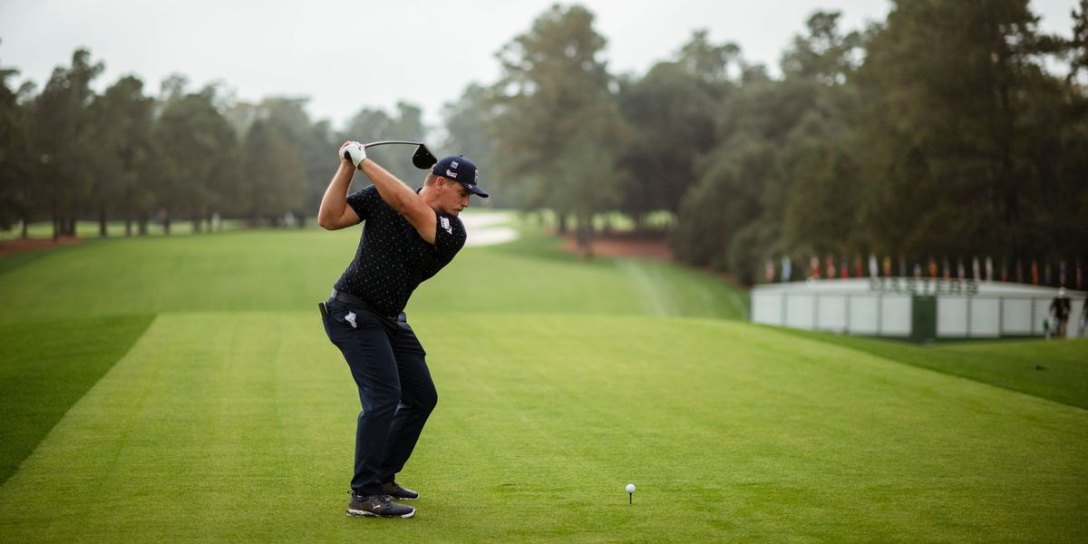 Masters plans for a limited number of spectators in April