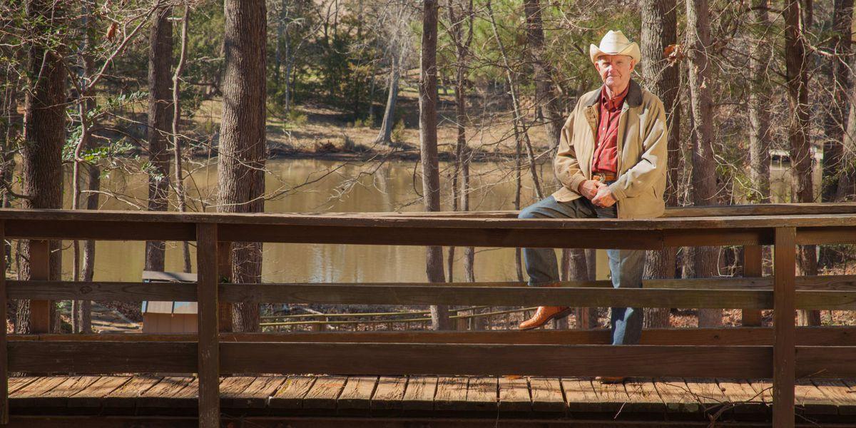 Bill McKenzie, founder of Pine Cove, dies