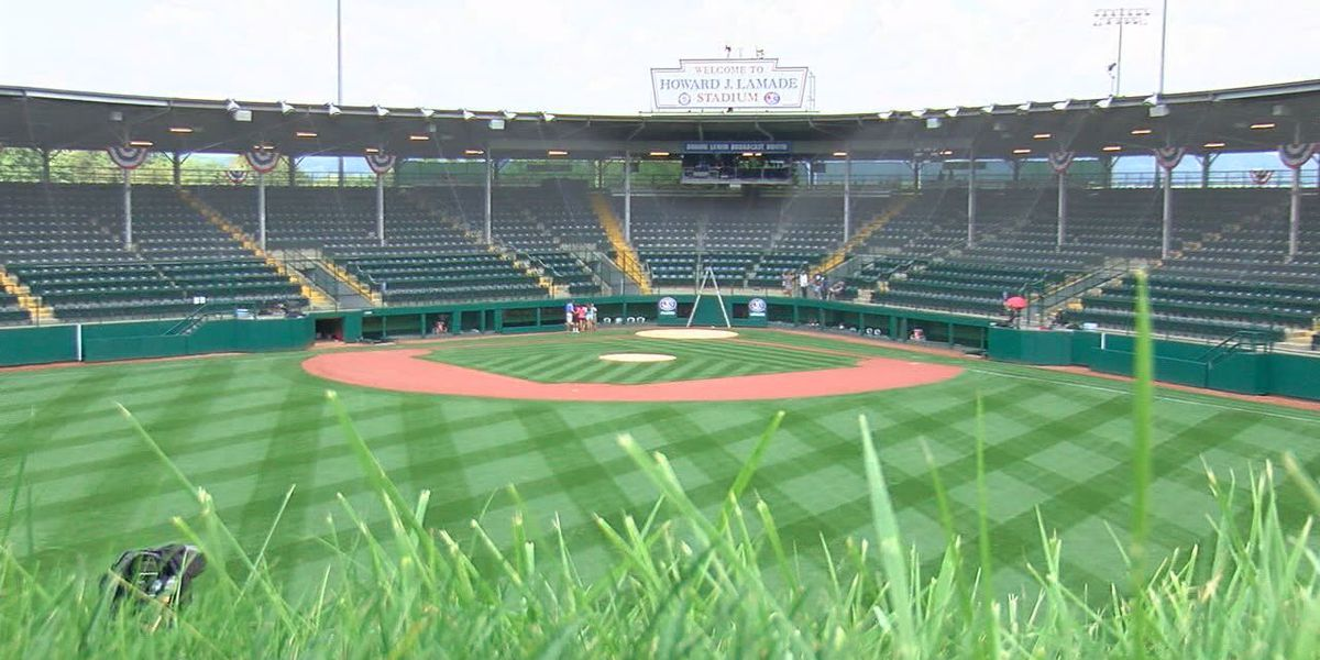 Little League World Series returns with US teams only