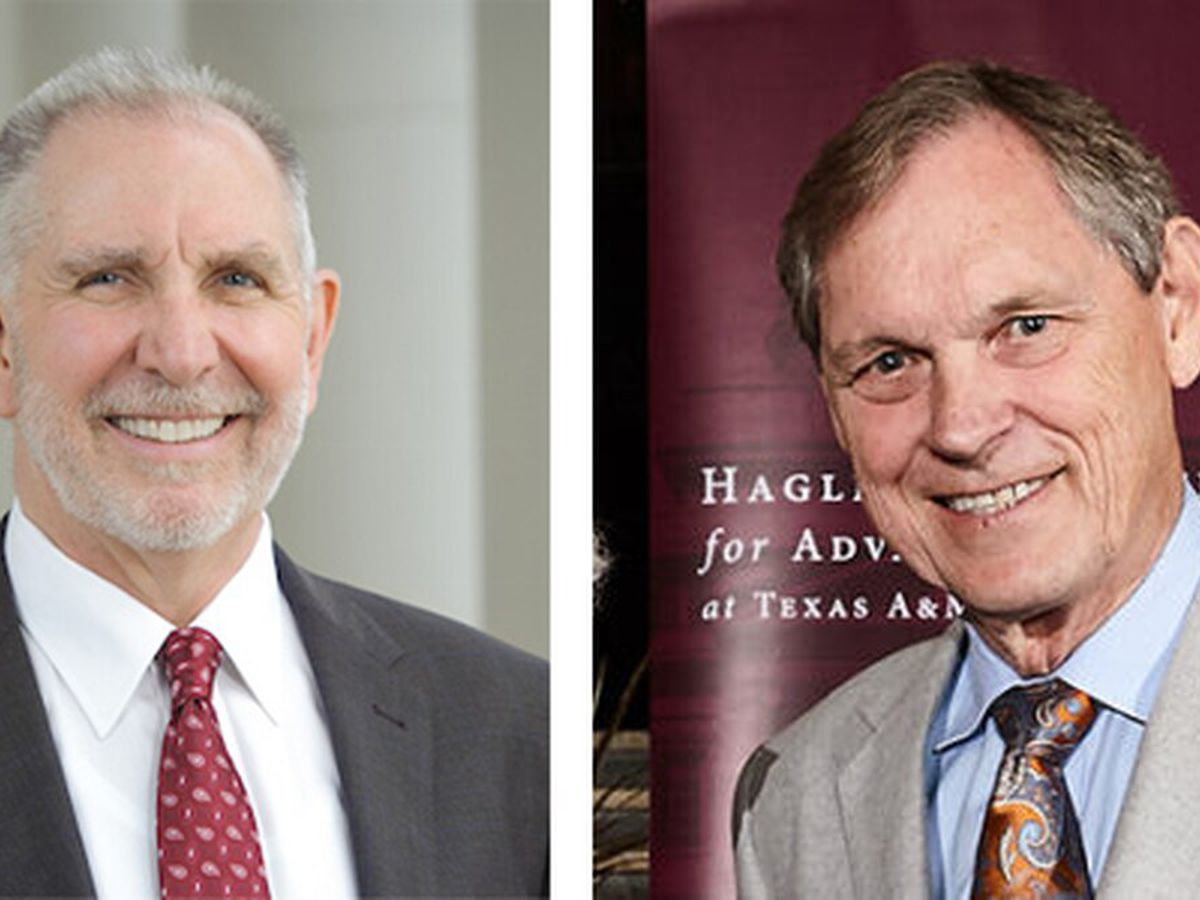 Texas A&M President Michael K. Young stepping down, interim leader named