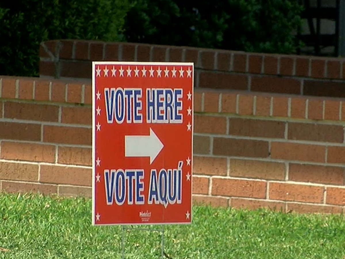 Lufkin officials predict increase in voting numbers due to mayoral race