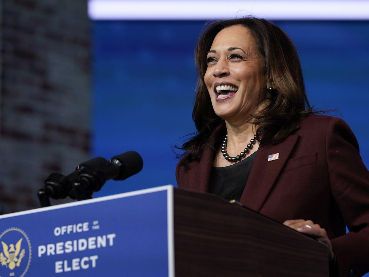 Senate confirms Biden 1st Cabinet pick as Democrats control