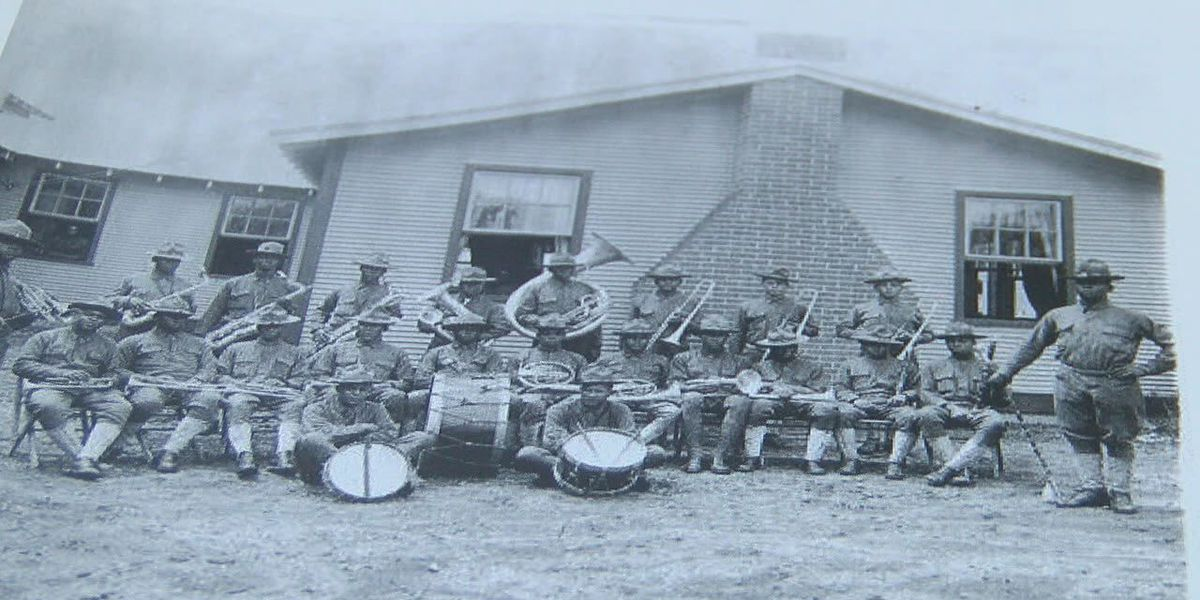 Former Tyler Librarian's book focuses on East Texans from WWI