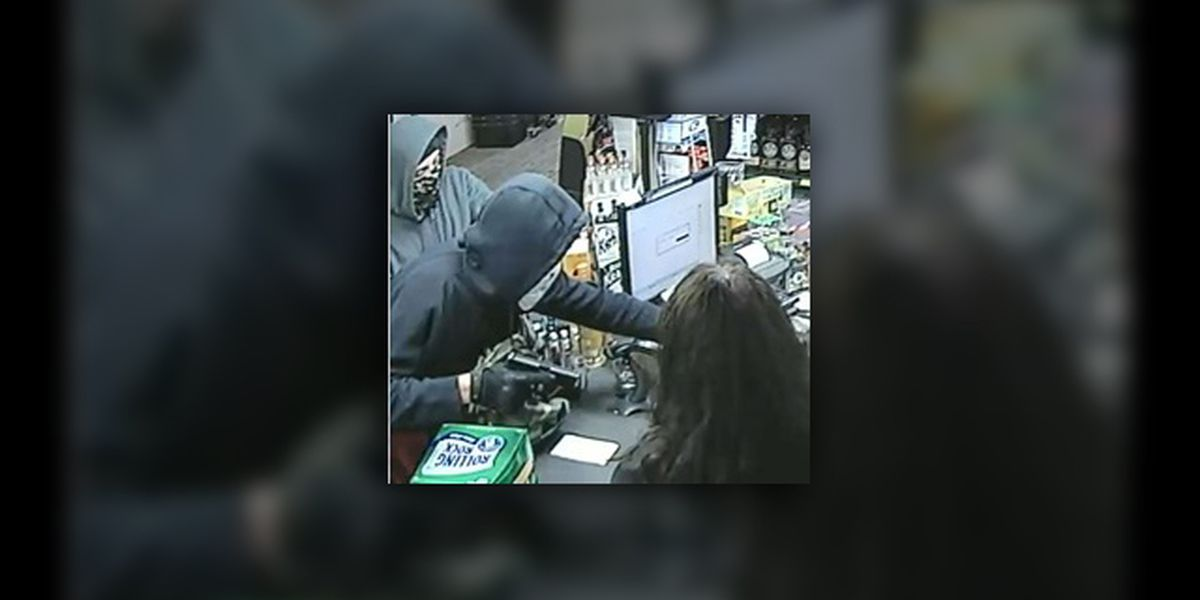 Sheriffs' offices working to solve two aggravated robbery cases that may be connected