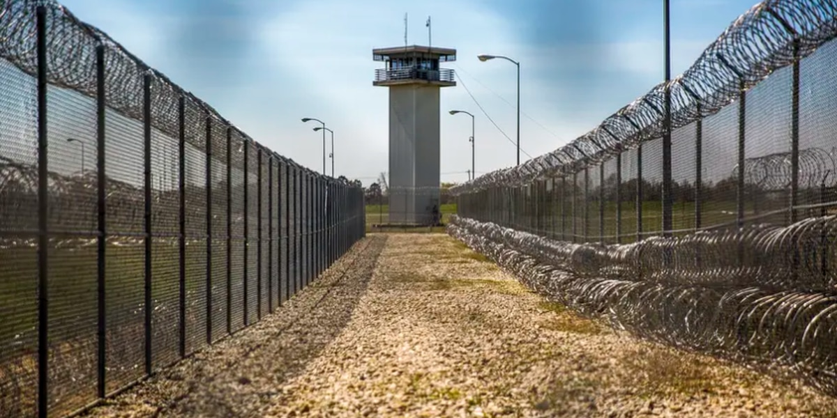 Texas prisons, jails worst COVID-19 hotspots of any in US