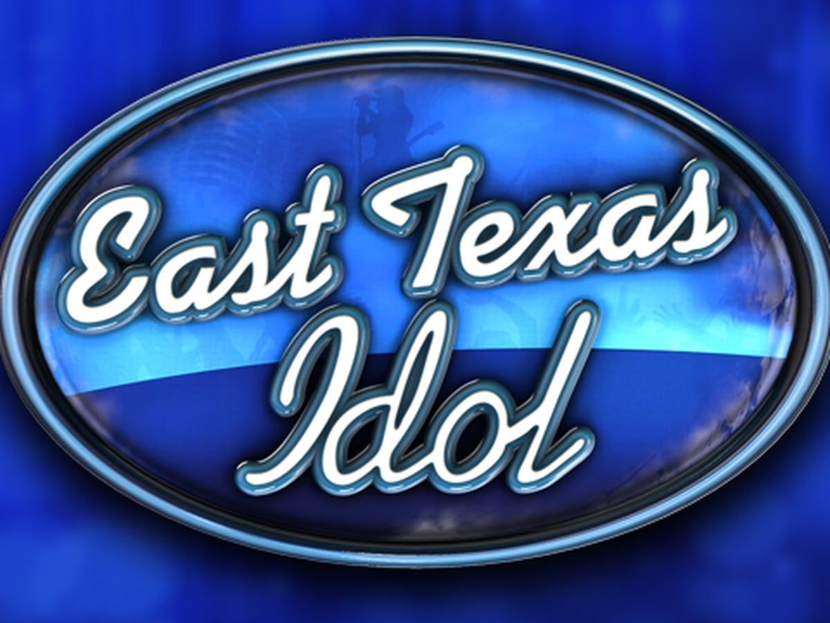 Live: Watch contestants compete in 'East Texas Idol'