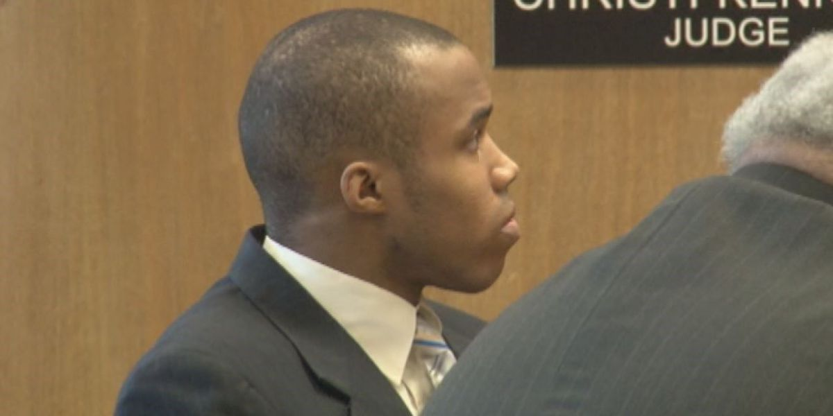Man convicted in transgender woman's murder sentenced to life in prison