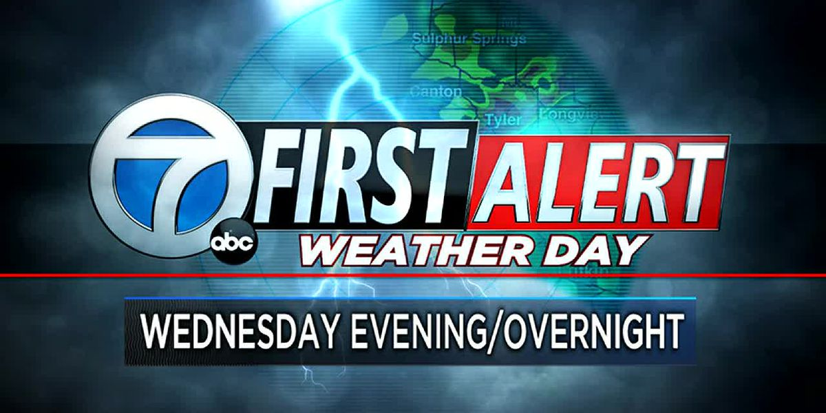 Overnight Weather at your Fingertips Tuesday 6-18-19
