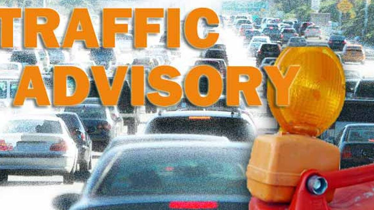 East Texas roadwork projects for the week of May 20