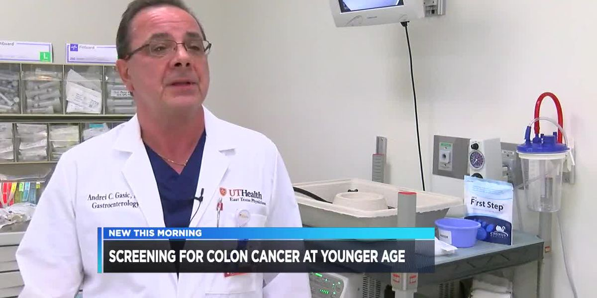VIDEO: Colorectal cancer on the rise in young adults