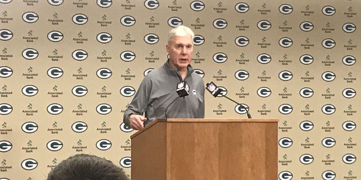 Former Packers GM, Atlanta Jackrabbit Ted Thompson dead at 68