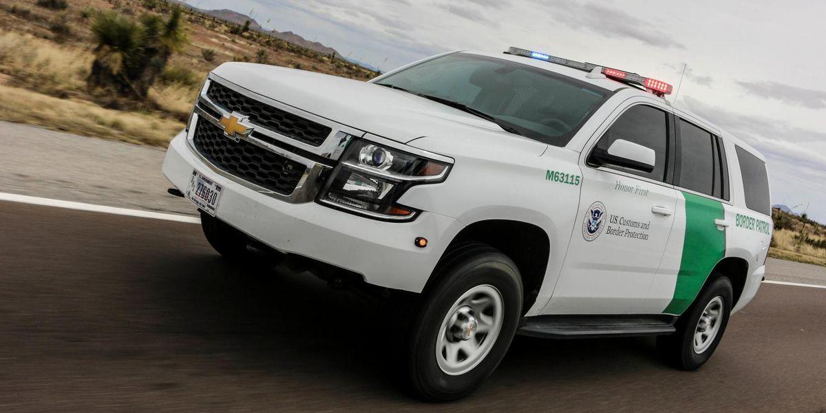 Border agents seize over $90,000 marijuana in Rio Grande Valley