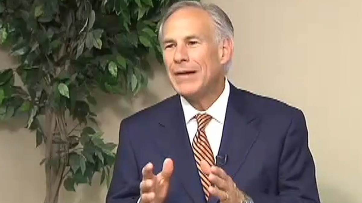 Gov. Abbott announces more federal resources to fight COVID-19 in Houston area