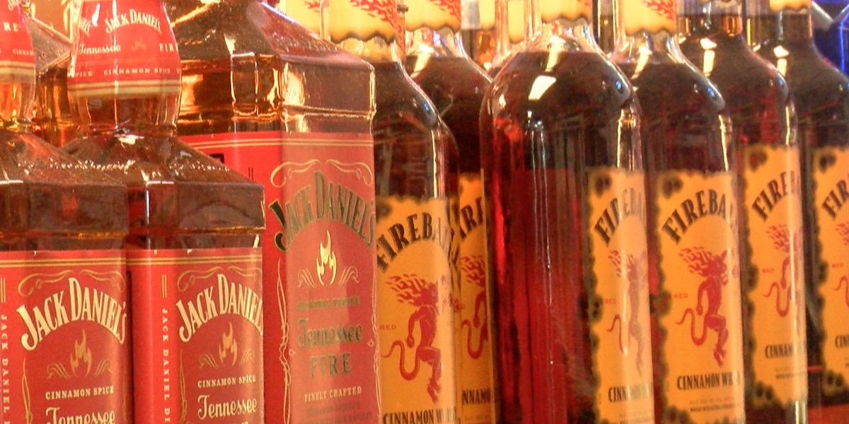 Amarillo's alcohol use increasing due to stress, recovery services being closed