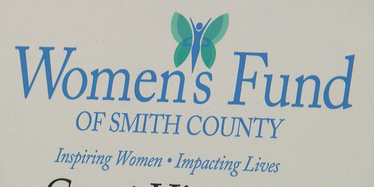 Women's Fund of Smith County awards grants to local non-profits