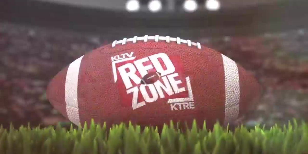 10-12-18 Red Zone Part 1