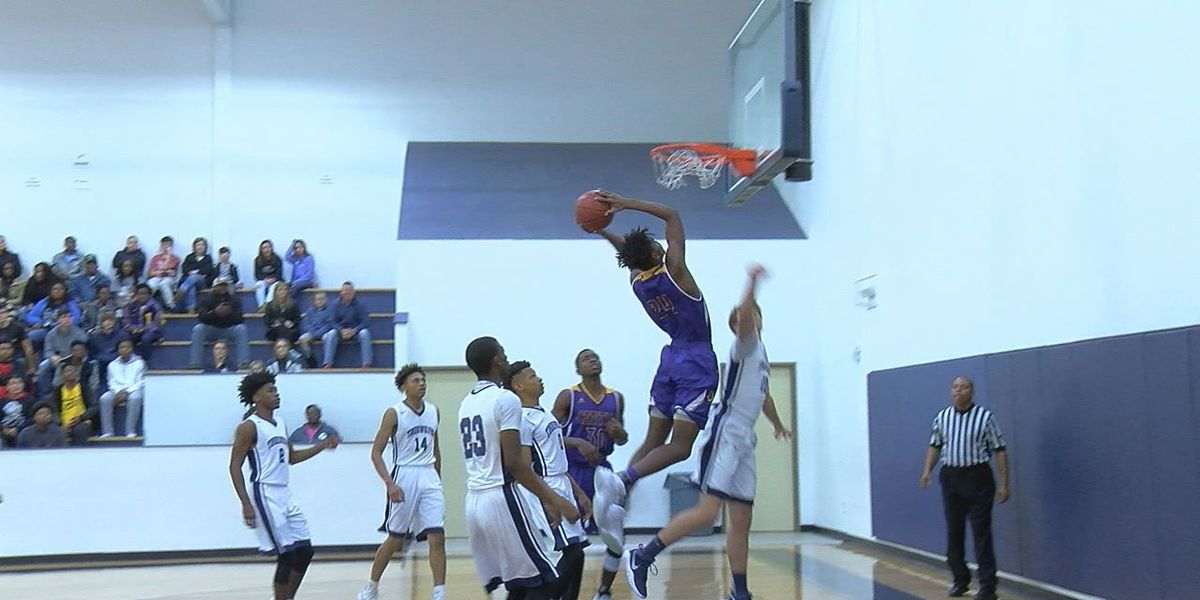 Center pulls away from PCA in full day of East Texas Hoops