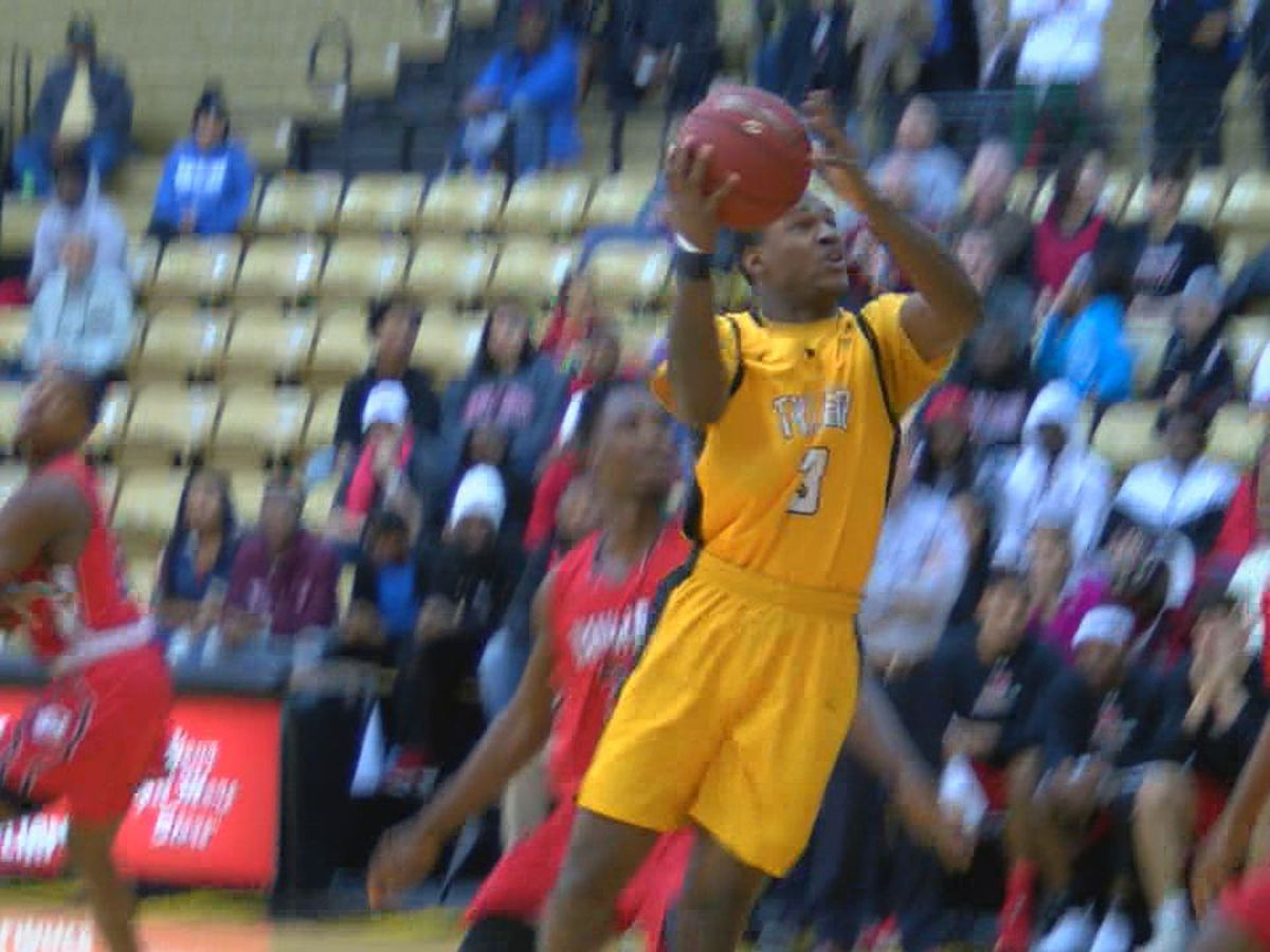 TJC sweeps Saturday doubleheader at Wagstaff