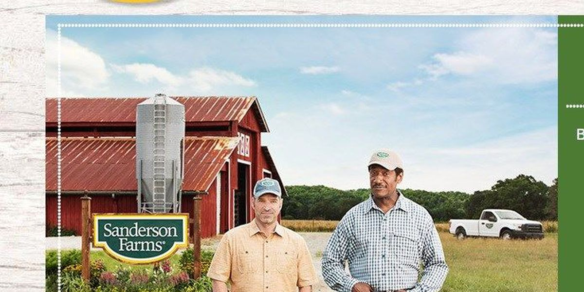 Sanderson Farms Plans 200m Poultry Complex In Etx Facility Could Create 1 700 Jobs