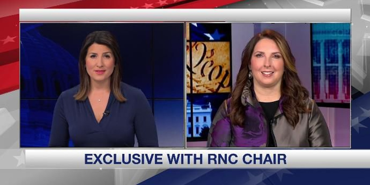 RNC and DNC chairs discuss convention plans