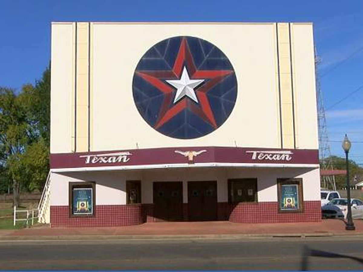 Reel East Texas Film Festival attracts more than just fans
