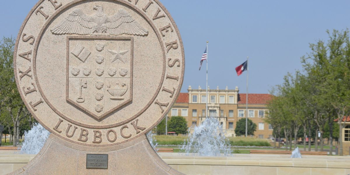 Texas Tech to offer free, one-time COVID-19 test for students, faculty, staff