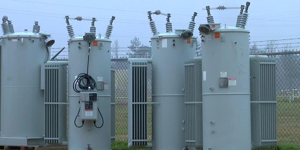 Better East Texas: Power grid problems