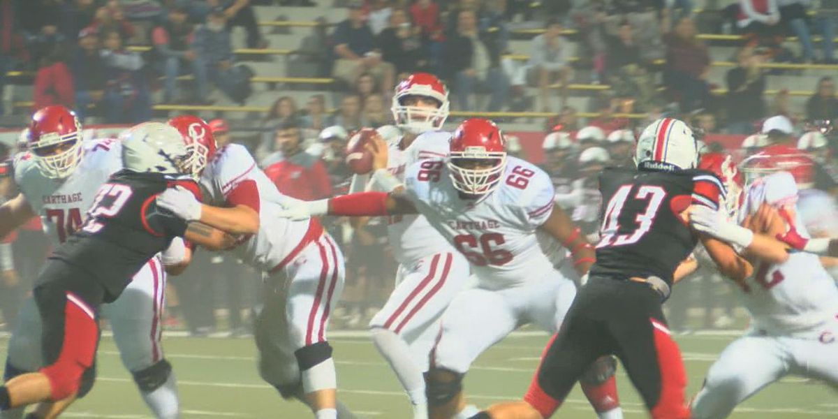 Carthage Bulldogs searching for team to play Sept. 11 after Little Cypress sidelined by hurricane
