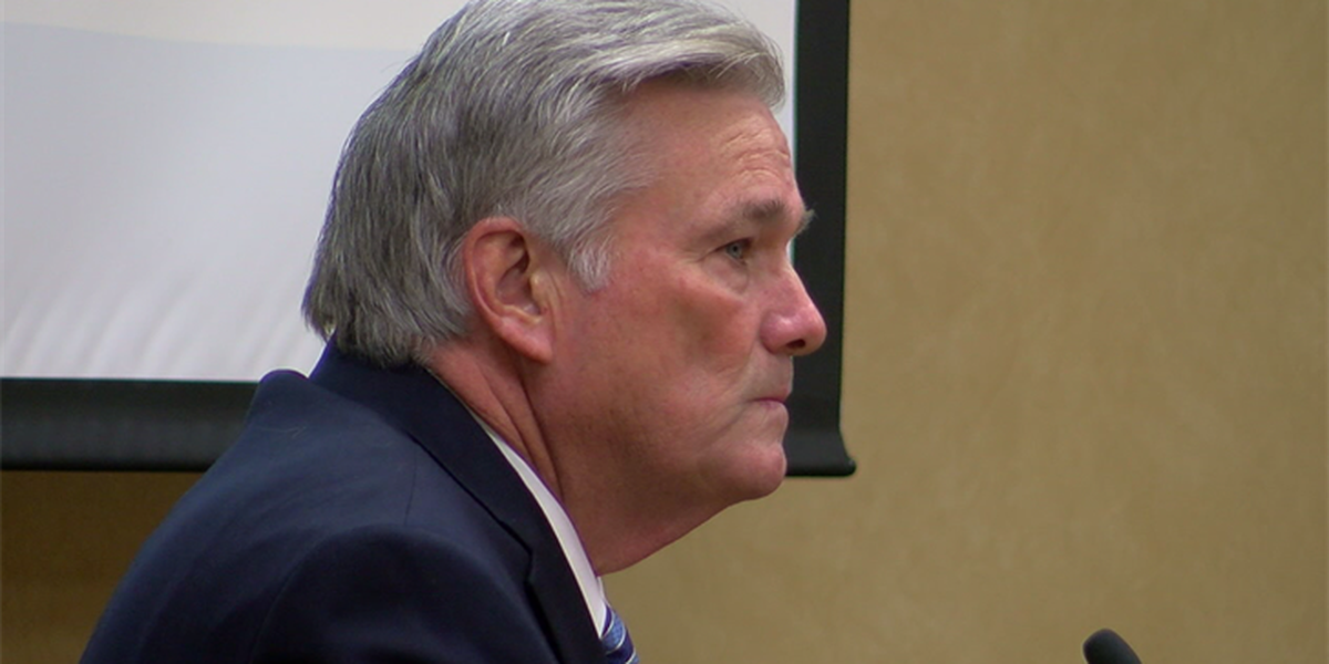 Commissioner controversy after sheriff's request denied
