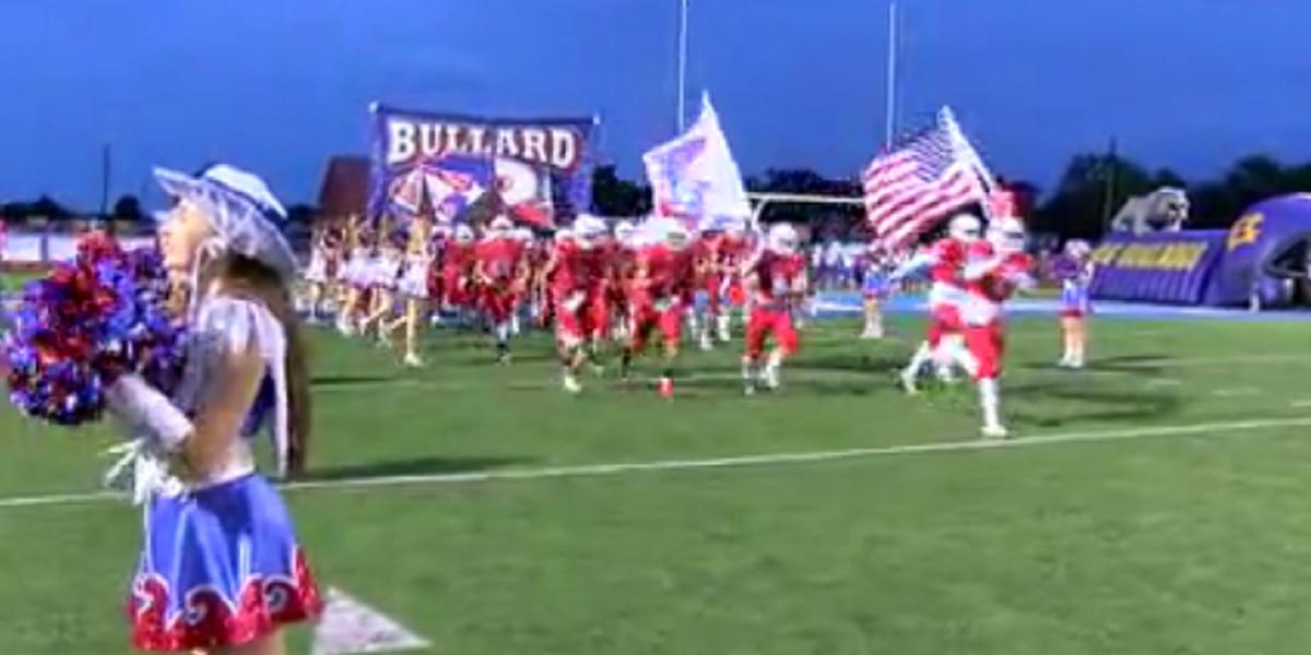 Mobile app monitors Bullard student-athletes' brain health from sidelines