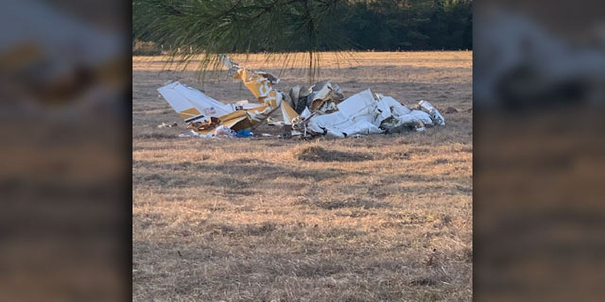 DPS releases identity of man killed in Cherokee County plane crash