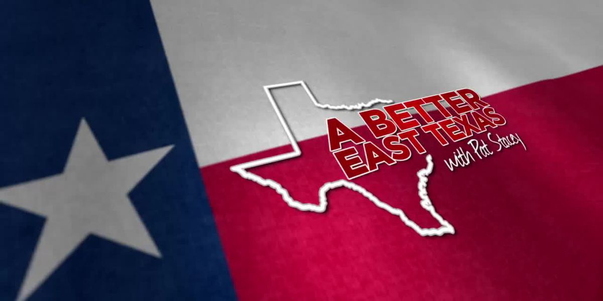 Better East Texas: Politicians and physical contact issues