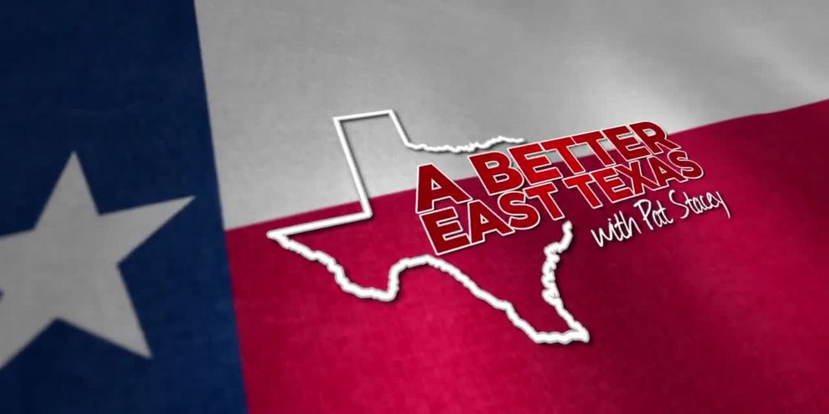 Better East Texas: Texans and Tobacco