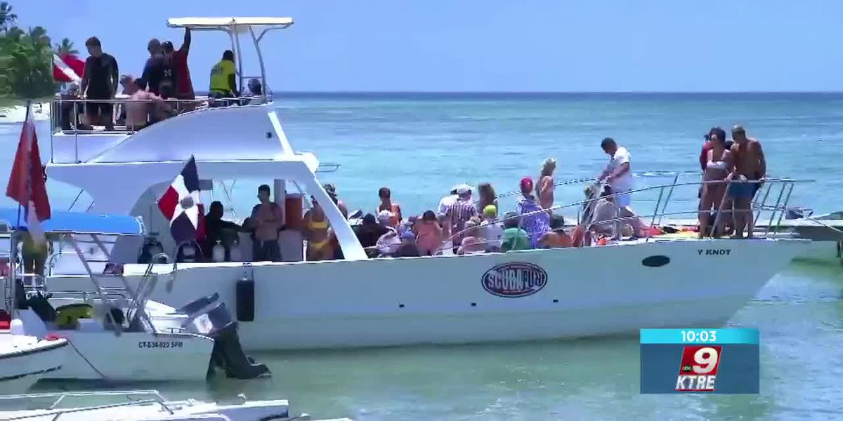Travel agencies warn East Texas residents to take precautions in Dominican Republic