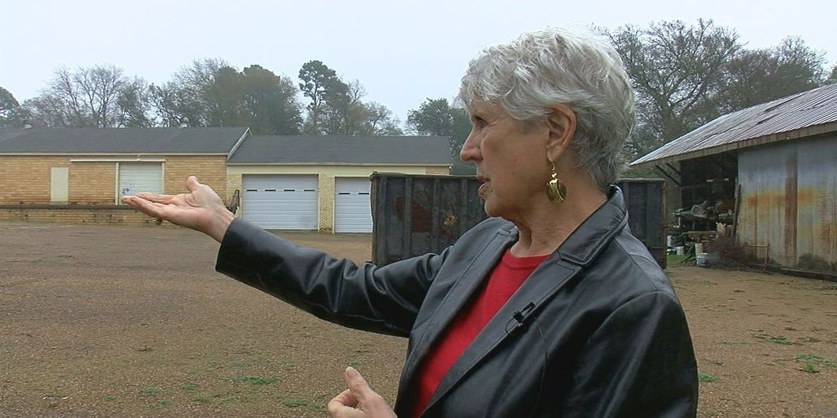 Camp V Tyler hopes to offer East Texas veterans a one-stop shop for respite and resources